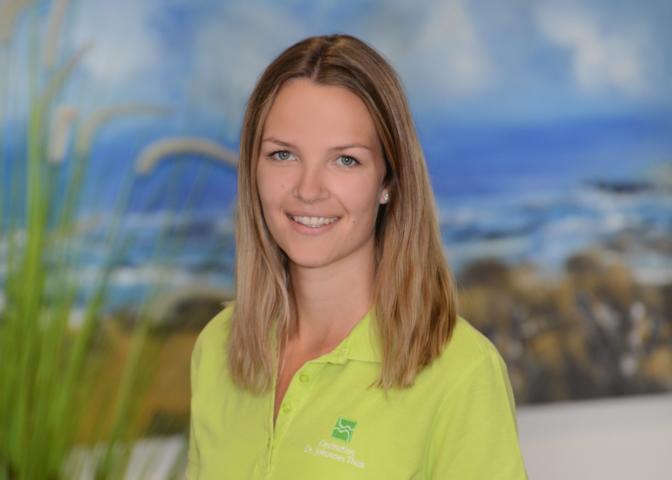 Valerie Reiter