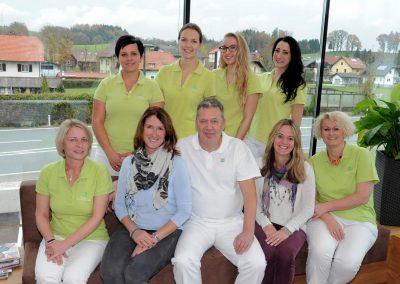 Team Dr. Johannes Thuis - Zahnarzt in Bergheim